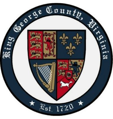 King George County Service Authority Release